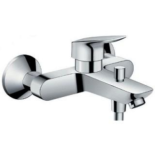 Смеситель для ванны HansGrohe Logis 71400000 (хром)