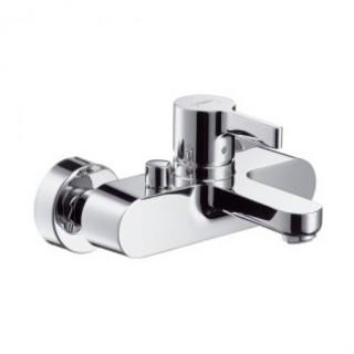 Смеситель для ванны HansGrohe Metris S 31460000 (хром)
