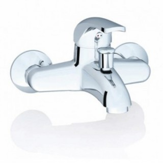 Смеситель для ванны Ravak Rosa RS X070011 (без лейки)