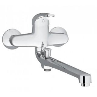 Смеситель для ванны Ravak Rosa RS X07P002