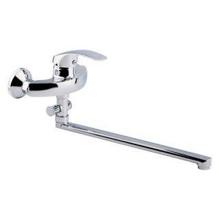 Смеситель для ванны Touch-Z Mars 108 эконом