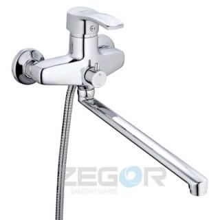 Смеситель для ванны Zegor BBS7-A279
