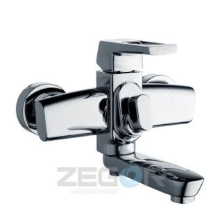 Смеситель для ванны Zegor NEF3-А232