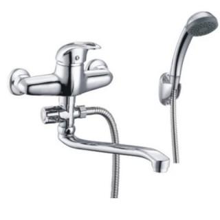 Смеситель для ванны Zegor NHK6-С048
