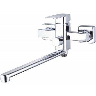 Смеситель для ванны Zegor LEB7-A123