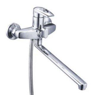 Смеситель для ванны Zegor SWZ7-A113 (L=350мм)