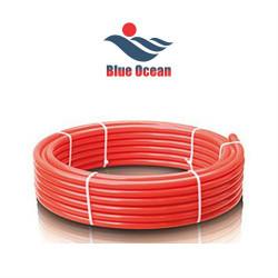 Труба для теплого пола Blue Ocean A-Oxy PERT/EVOH/PERT 16х2 с кислородным барьером