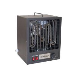 Тепловентилятор Heatman HF 4 кВт (Днипро ТЭВ 4)