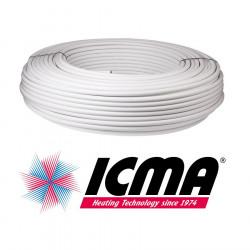 Труба металлопластиковая ICMA MULTIFIVE (Ø 16 мм) PERT-AL-PERT №Р199