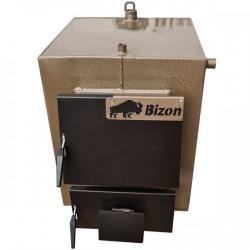 Твердотопливный котел Bizon М-100 (10 кВт)