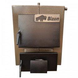 Твердотопливный котел Bizon М-140 (14 кВт)