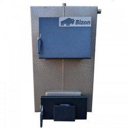 Твердотопливный котел Bizon М-180 (18 кВт)