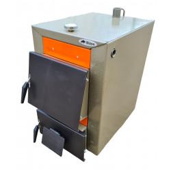 Твердотопливный котел Bizon М-100 Термо (10 кВт)