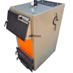 Шахтный твердотопливный котел Холмова Bizon F-6 Термо (6 кВт)