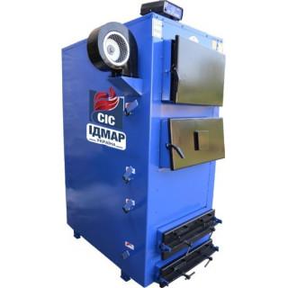 Твердотопливный котел Идмар GK-1 65 кВт (длительного горения)