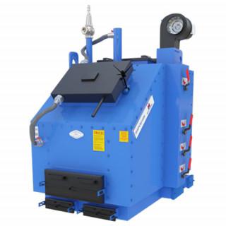 Промышленный твердотопливный котел Идмар KW-GSN 200 кВт