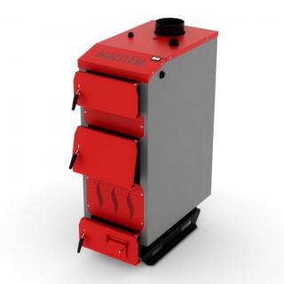 Твердотопливный котел Marten Praktik MB-15 (15 кВт)