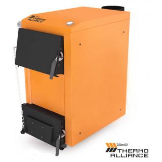 Твердотопливный котел Thermo Alliance MAGNUM SFW16 (16 кВт)