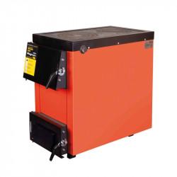 Твердотопливный котел с плитой Thermo Alliance MAGNUM SSF20 (20 кВт)