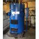 Парогенератор твердотопливный Идмар 700 кВт/1000кг