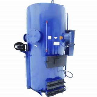 Парогенератор твердотопливный Идмар 500 кВт/800кг